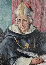 Sfantul Albert cel Mare