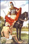 Sfantul Martin din Tourus