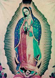 Sfanta Fecioara Maria de la Guadalupe
