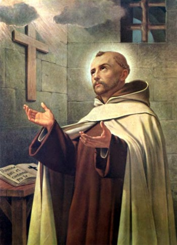 Sfantul Ioan al Crucii