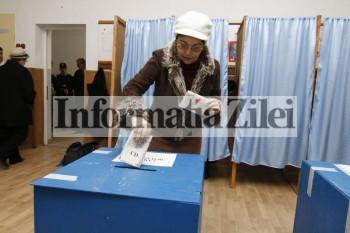 Vot la Negresti