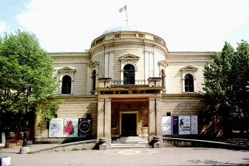 Sala Mare a Teatrului de Nord
