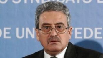 Simion Hancescu, preşedintele FSLI
