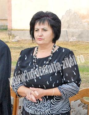 Livia Sarca, directoare