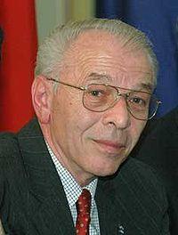 Nicolae Vacaroiu, preşedintele Curţii de Conturi