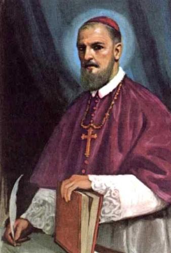 Sfantul Francisc de Sales