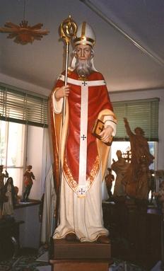 Sfantul Ilarie de Poitiers