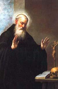 Sfantul Raimund de Penyafort
