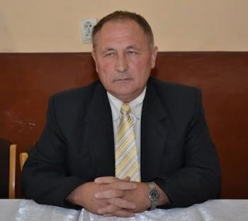 Gheorghe Copil, primarul comunei Calinesti-Oas