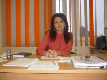 Preşedinta noii organizaţii este Mihaela Motoc, şefa Centrului de Îngrijire de pe strada Gorunului