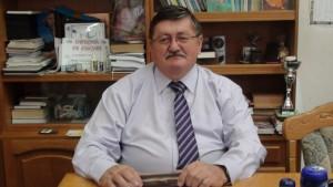 Eugen Kovacs, primarul din Carei