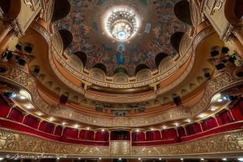 Sala Operei Naționale din Timișoara