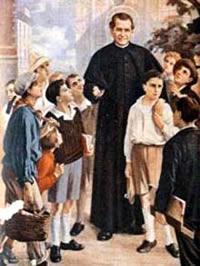 Sfantul Ioan Bosco