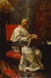 Sfantul Petru Damian