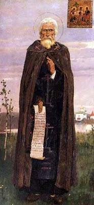 Sfantul Sergiu