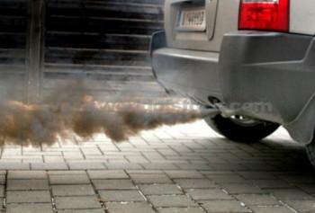 Timbrul de mediu costă în funcţie de poluare