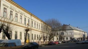 Ca urmare a reabilitării Colegiului Slavici, Primăria Satu Mare nu a plătit chirie 5 ani