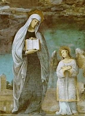 Sfanta Francisca Romana