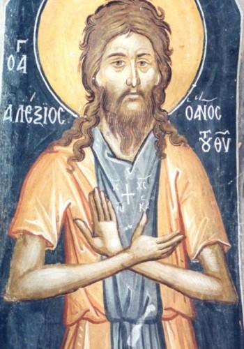 Sfantul Alexie