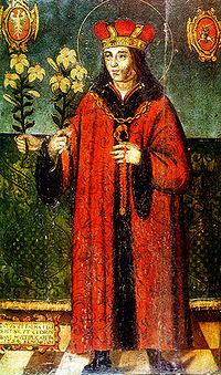 Sfantul Cazimir