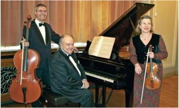 Trio Pro Arte