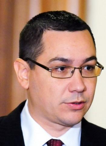 Victor Ponta: PNL dă dovedească că e solidar cu PSD la guvernare