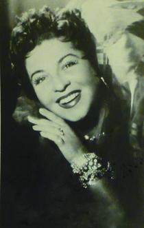 Zenaida Pally