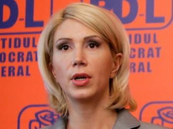 Raluca Turcan: Poziţia BPN va fi anunţată vineri