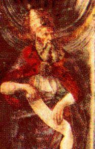 Sfantul Anaclet
