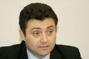 Tiberiu Nitu, procurorul general al României