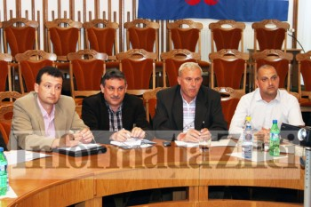 La Adunarea Generală au participat reprezentanţii celor 26 de primării din judeţ care fac parte din reţeaua de localităţi ce se constituie în Zona Metropolitană Satu Mare