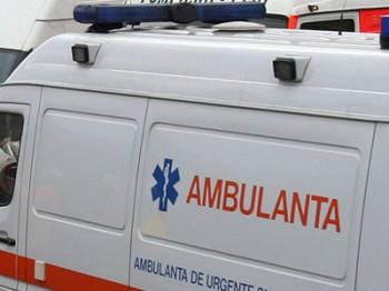 Un nou protest al angajaţilor de la Ambulanţă a avut loc în toată ţara