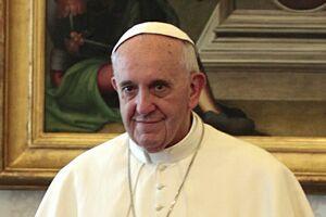 Papa Francisc deplânge soarta imigranţilor