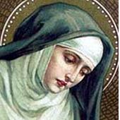 Sfanta Maria Magdalena de Pazzi