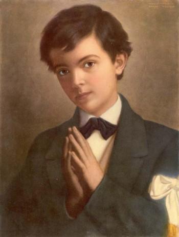 Sfantul Dominic Savio