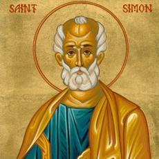 Sfantul Simon