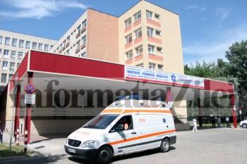 Spitalul Judetean de Urgenta Satu Mare