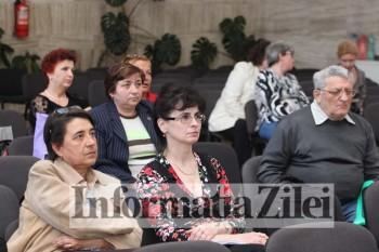 Miting al medicilor de familie, azi, la Bucureşti