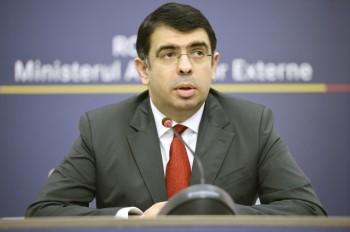 Ministrul Robert Cazanciuc