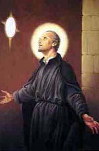 Sfantul Francisc Caracciolo