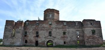 Castelul din Mediesu Aurit