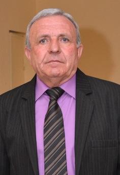 Juhasz Ludovic, primarul comunei Vetis