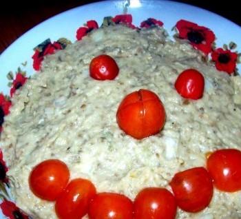 Salată de vinete