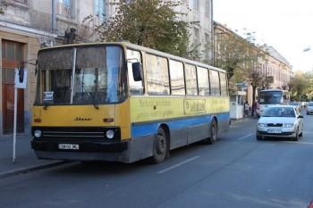 Autobuz al Transurban