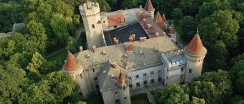 Castelul Karolyi şi Parcul dendrologic