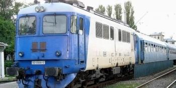 O femeie s-a aruncat sub tren după o ceartă cu soţul ei