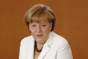Angela Merkel a castigat alegerile