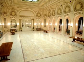 Sala Casino din Sinaia