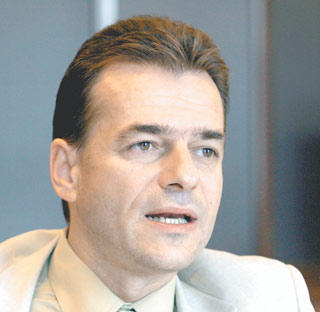 Ludovic Orban: Acţiunea în instanţă va fi demarată până la alegerile prezidenţiale