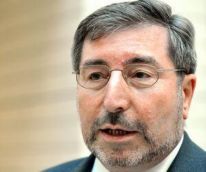 Werner Hans Lauk, ambasadorul Germaniei la Bucureşti
